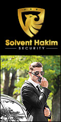 Solvent Hakim Security