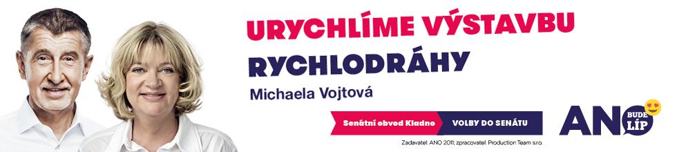 Michaela Vojtová