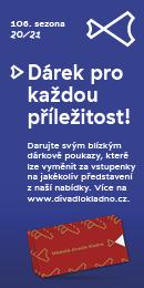 Divadlo Kladno Poukazy