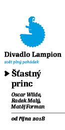 Divadlo Kladno Princ 2