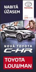 Toyota Lowman C-HR