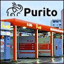 Automyčka Purito 3