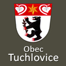 Obec Tuchlovice