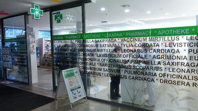 Lékárenská pohotovost v Kladně nevznikne 2b5d11c672